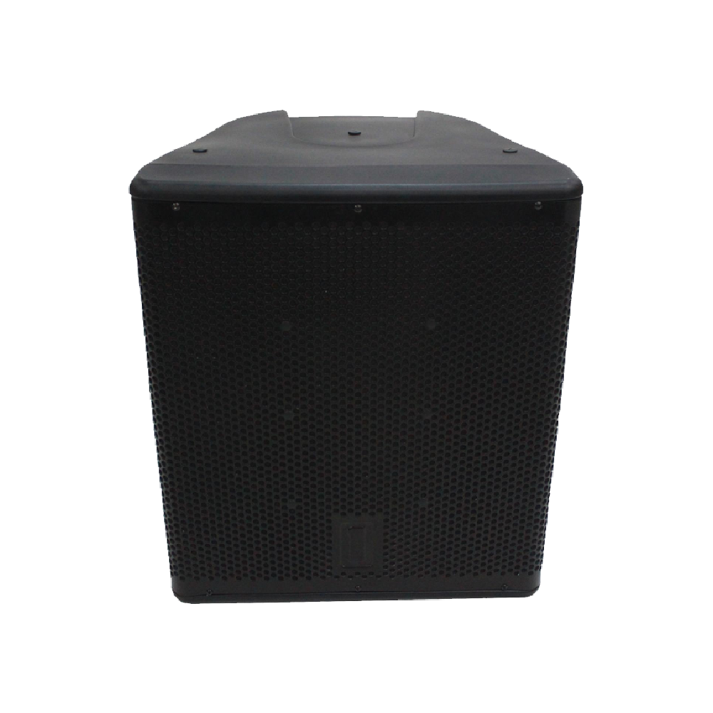 One Systems 118HSB Black Subwoofer