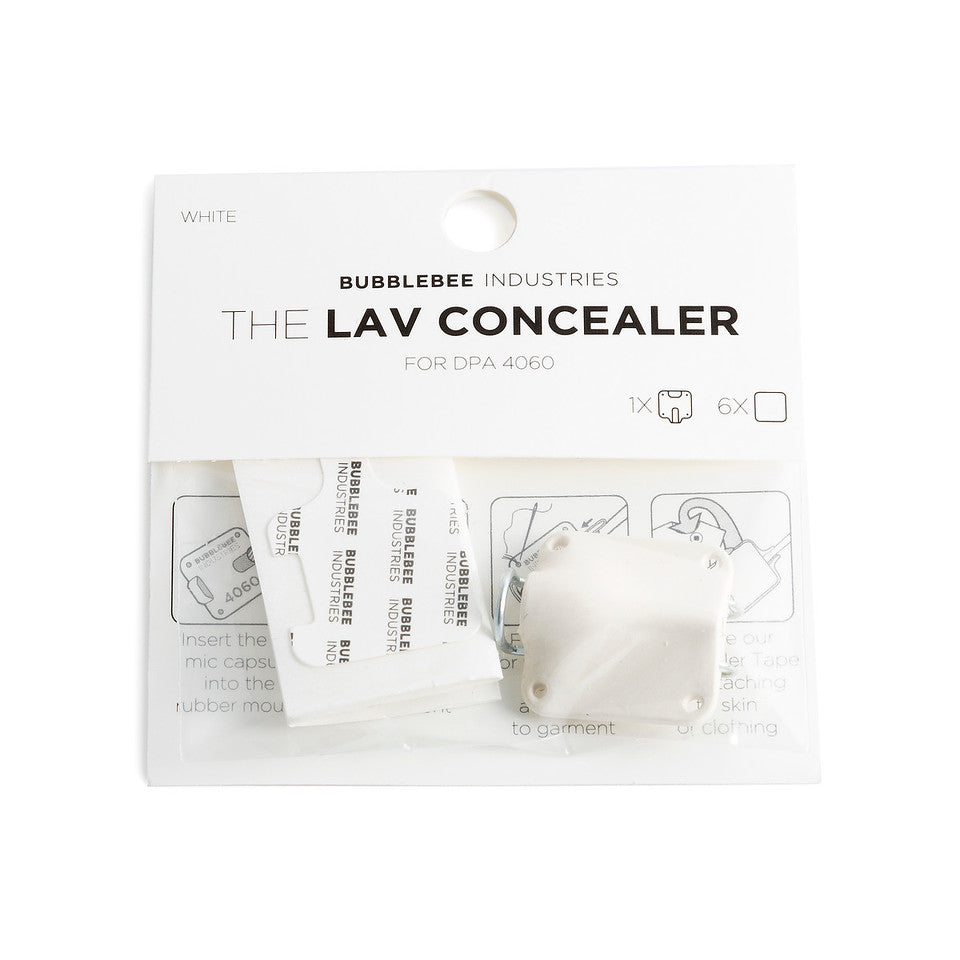 Bubblebee Industries The Lav Concealer for DPA