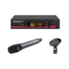 Sennheiser EW 145 G3-GB Wireless Microphone System