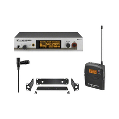 Sennheiser EW 312 G3-GB Wireless Microphone System
