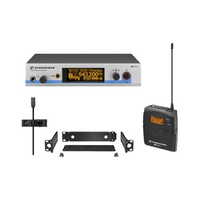 Sennheiser EW 322 G3-GB  Wireless Microphone System
