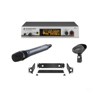 Sennheiser EW 345 G3-GB Wireless Microphone System