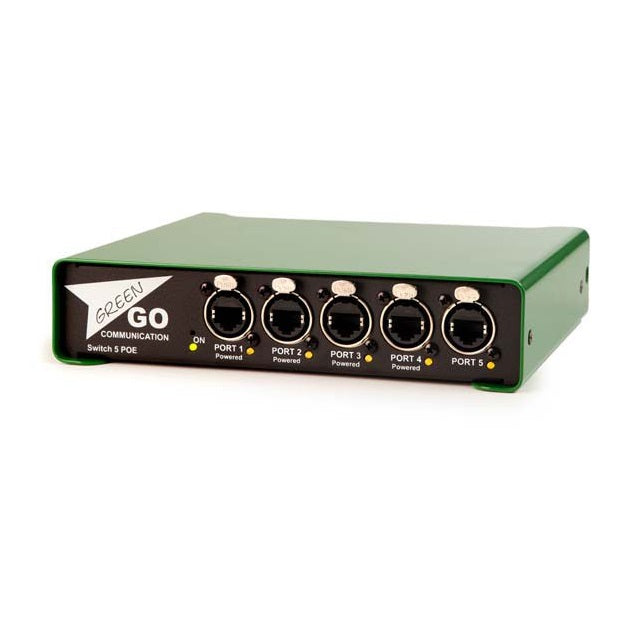 Green-GO GGO-SW5 Switch 5