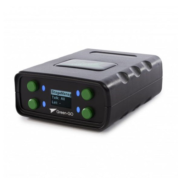 Green-GO GGO-SI2W Slim Audio Interface