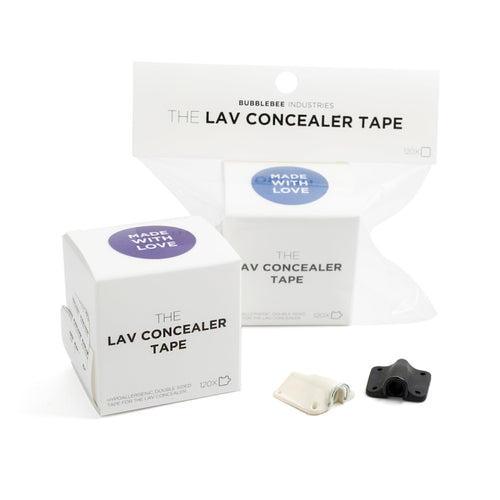 Bubblebee Industries The Lav Concealer Tape