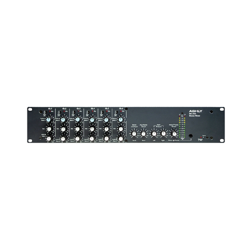 Ashly MX-406 Microphone Mixer
