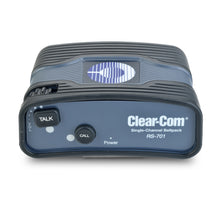 Load image into Gallery viewer, Clear-Com RS-701 Beltpack