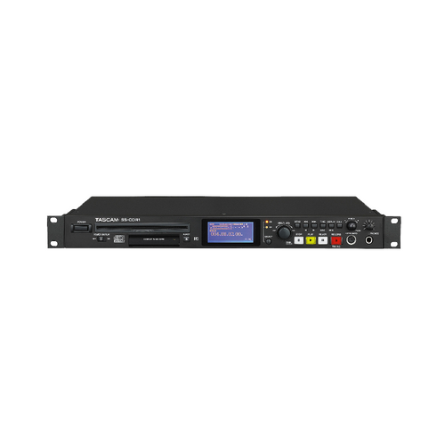 Tascam SS-CDR1 Solid State Recorder