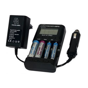 Fischer ALC 41 PRO Charger