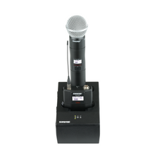 Load image into Gallery viewer, Shure SBC200 Dual Docking Recharging Station
