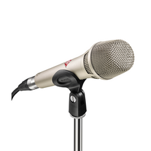 Load image into Gallery viewer, Neumann KMS 105 Supercardioid Condenser Microphone