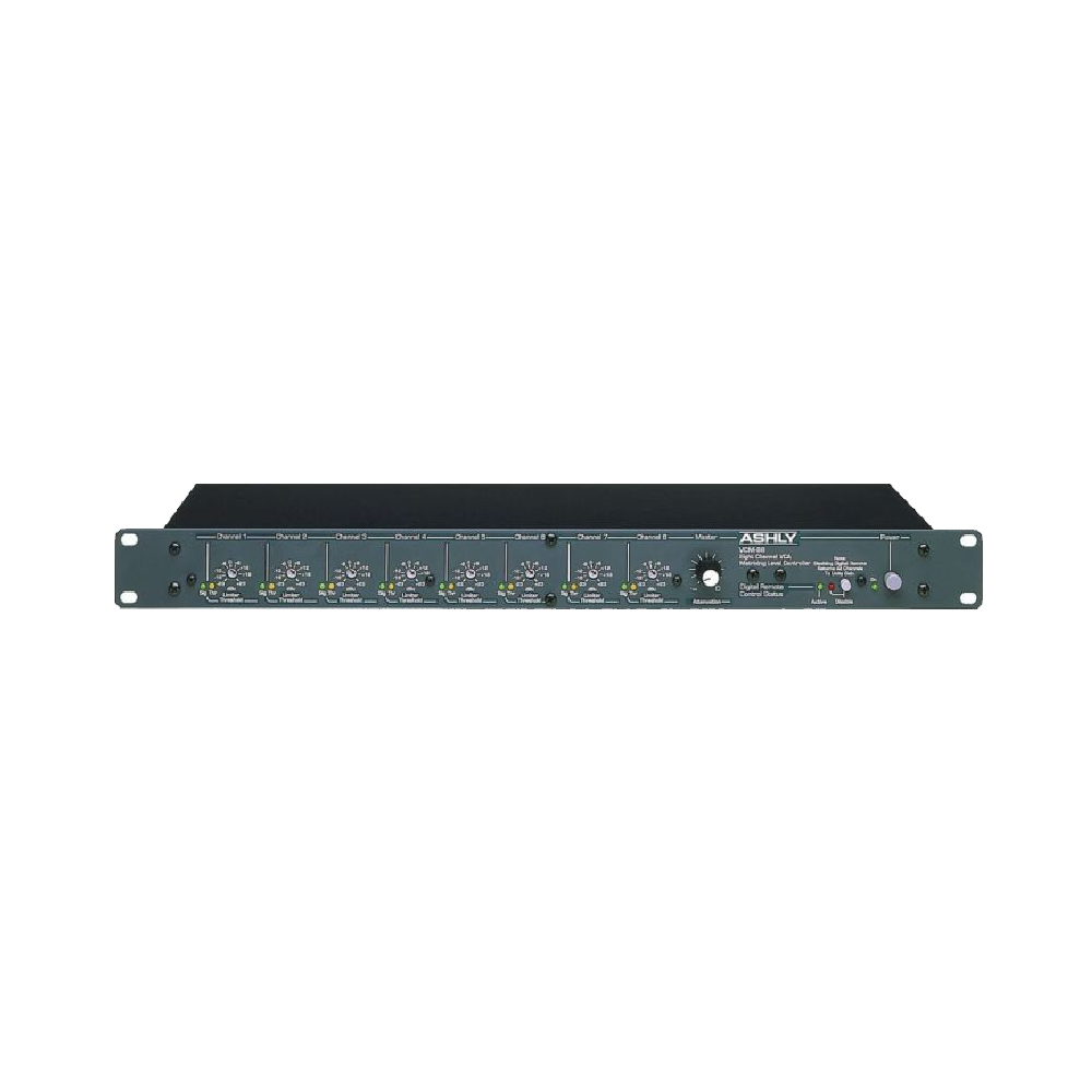 Ashly VCM-88C Matrixing Level Controller