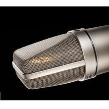 Load image into Gallery viewer, Neumann U 87 Ai Large Diaphragm Condenser Microphone