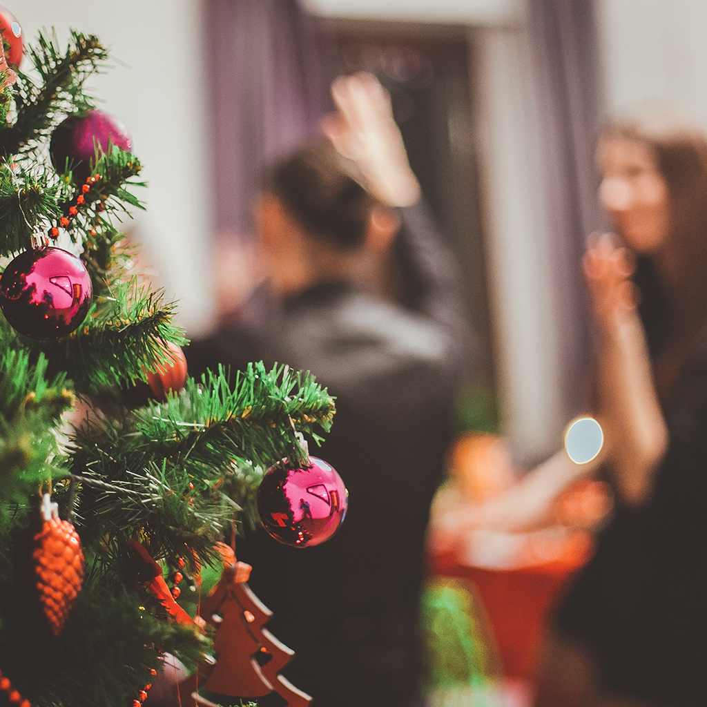 5 Ways to Manage Your Time During the Holidays