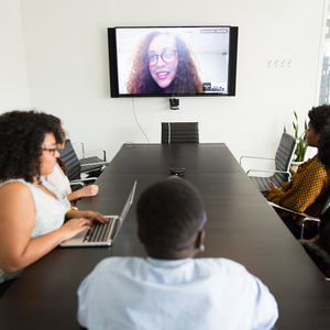 How To Have A Successful Online Meeting