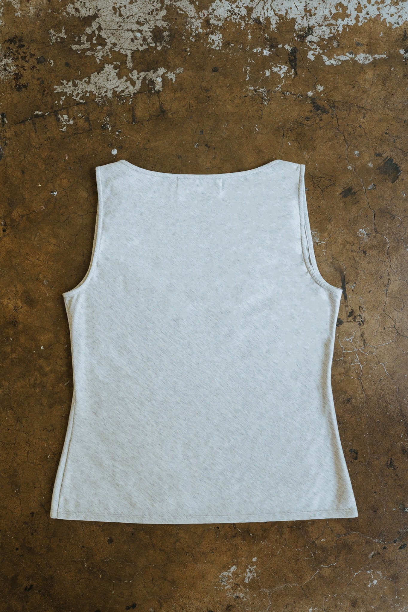The Cowl-Neck Jersey Top