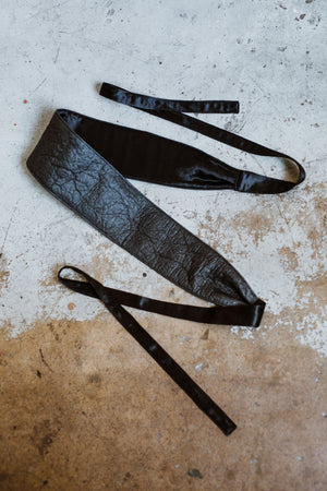 Naginata Reversible Belt