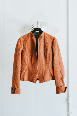 The Scoundrel Jacket