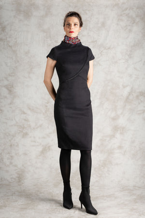 The Victoire Dress
