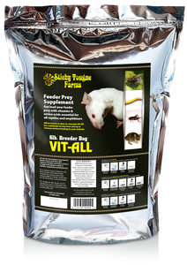 Vit-All 6lb Breeder Bag