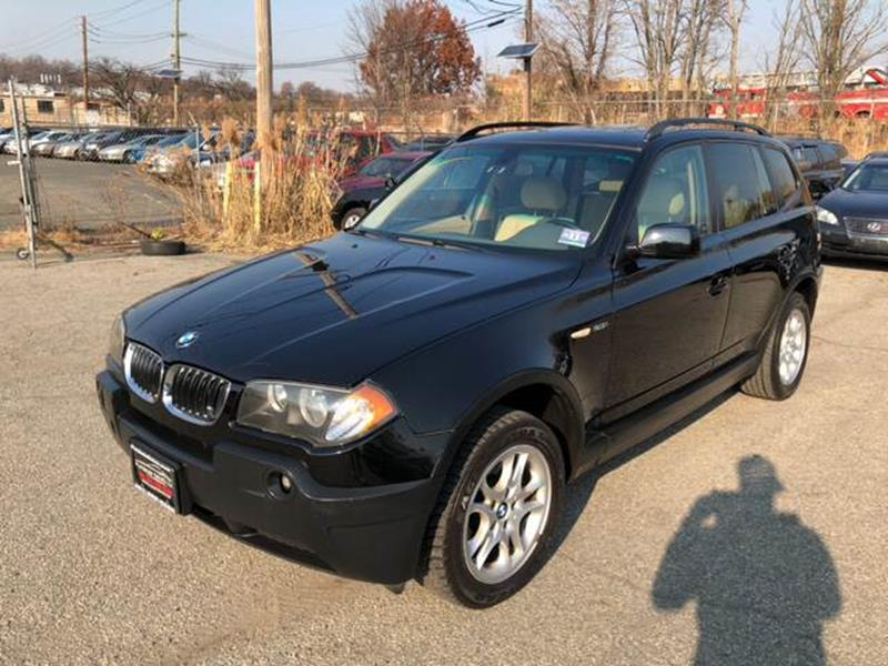 2004 Bmw X3 2 5i 599 Down Payment