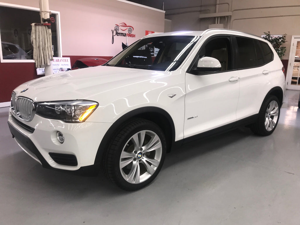 2016 Bmw X3 Sdrive28i 999 Down Payment Allcreditmotors