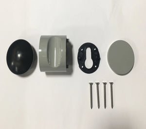Door Buffer Knob Kit