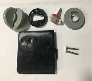 Door Latch & Indicator Kit