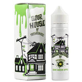 Sour House by The Neighborhood - Sour Apple