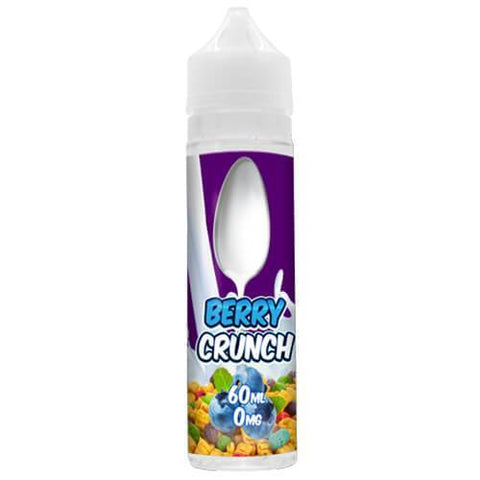 Spoon eJuice - Berry Crunch