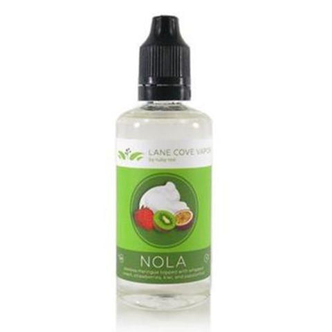 Lane Cove Vapor - Nola