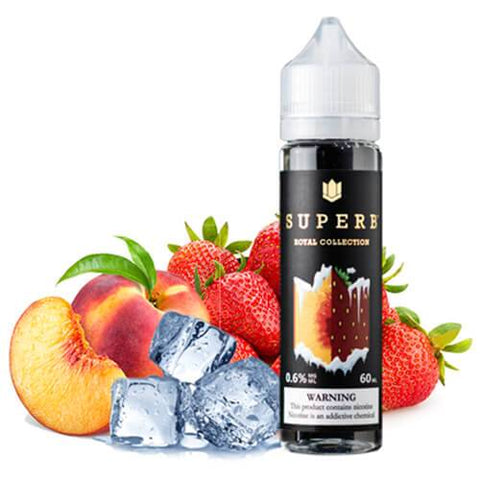Superb - Nectarberry X eJuice