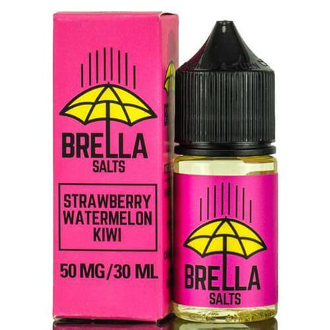 Brella Salts - Strawberry Watermelon Kiwi