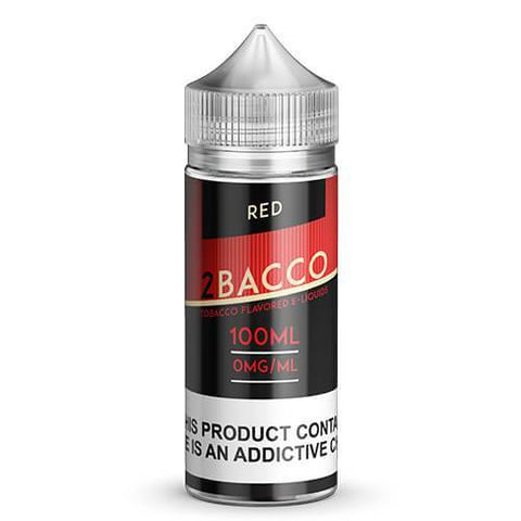 2Bacco By Art of E-Liquids - Red