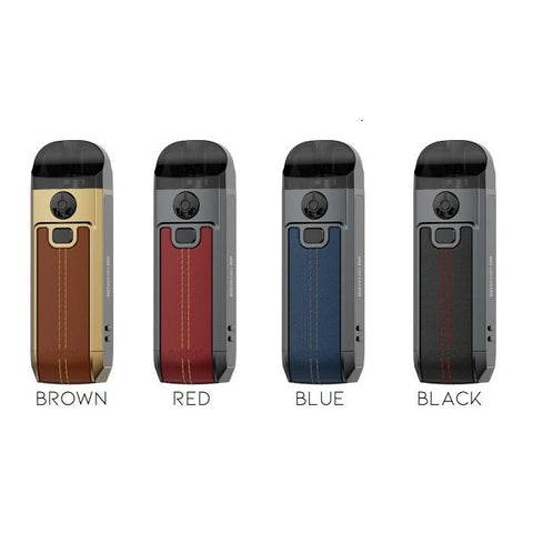 Smok Nord 4 Kit (Leather Series)