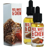 Enfuse Vapory - Red, White & Chew