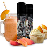 50 Shades of Custard eJuice - Penelope Peach