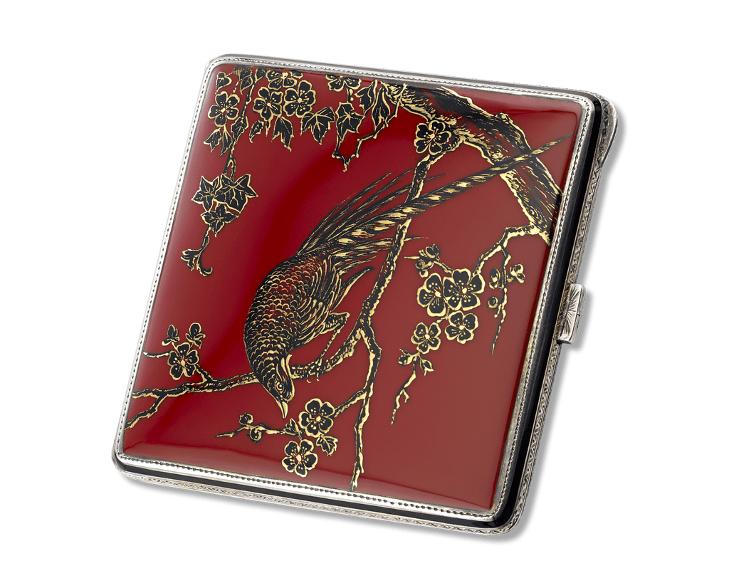 5 Bespoke Cigarette Cases - And What To Do With Them Now