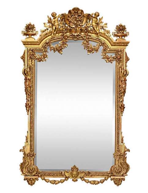Reflect Your Style: Decorating with Mirrors