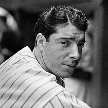 Remembering One of The Greats: The Personal Effects of Joe DiMaggio
