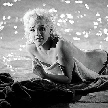 An American Legend: The Marilyn Monroe Photographs by Lawrence Schiller