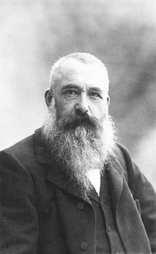 Eight Things You Didn't Know About Claude Monet