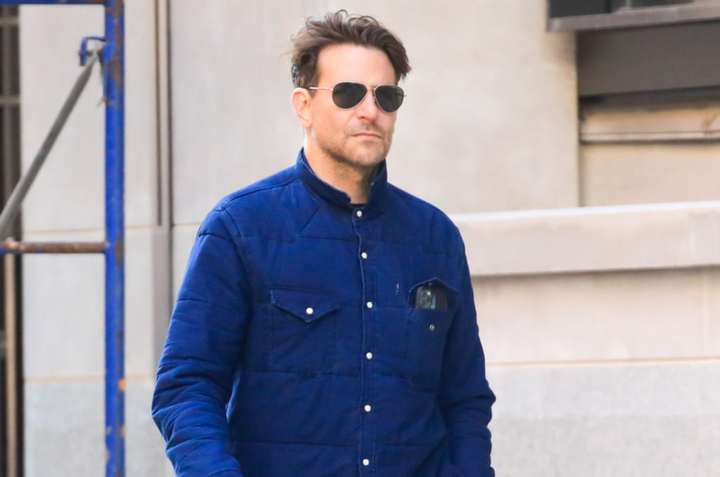 Bradley Cooper brings daughter to Karen LeFrak's Philharmonic debut