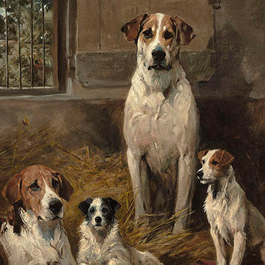 Animal Instincts: British Animal Painters
