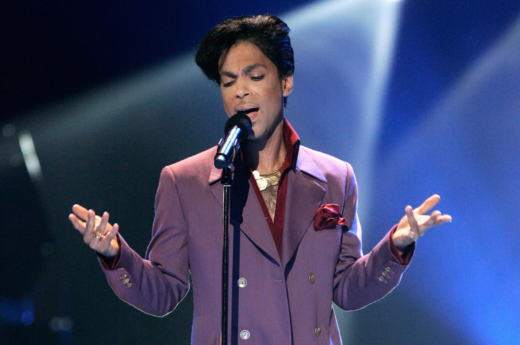 Prince's first wife continues to sell late musician's possessions