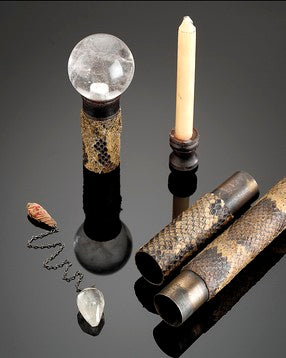 Soothsayer's Cane