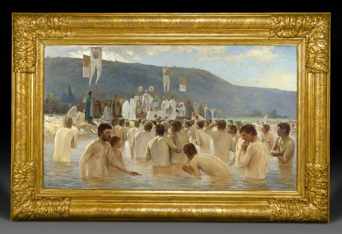 Baptism of Russia