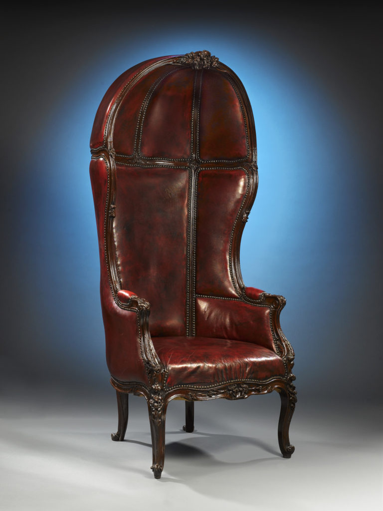 Porter's Chair