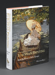 An Anthology of Nineteenth-Century European Painting
