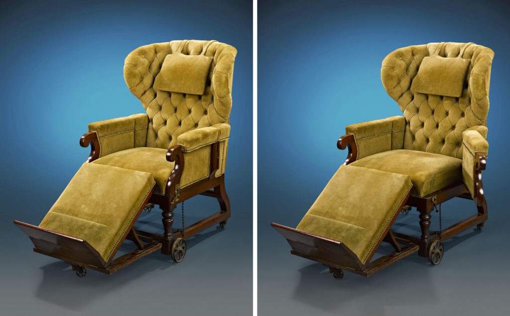Invalid's Chair